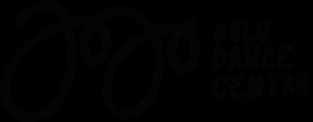 JoJo - Oulu Dance Centre logo